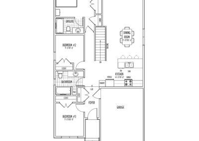 Phoenix Main Floor